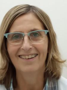 Dr Evelyne Waknine